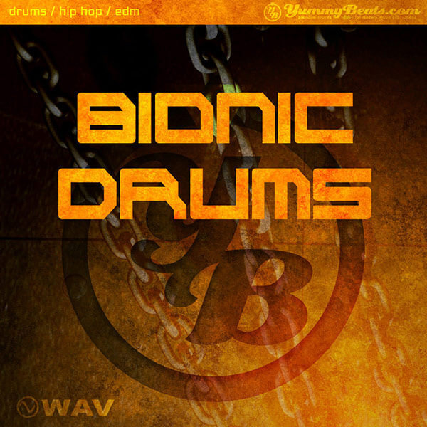 [Bionic Drums]