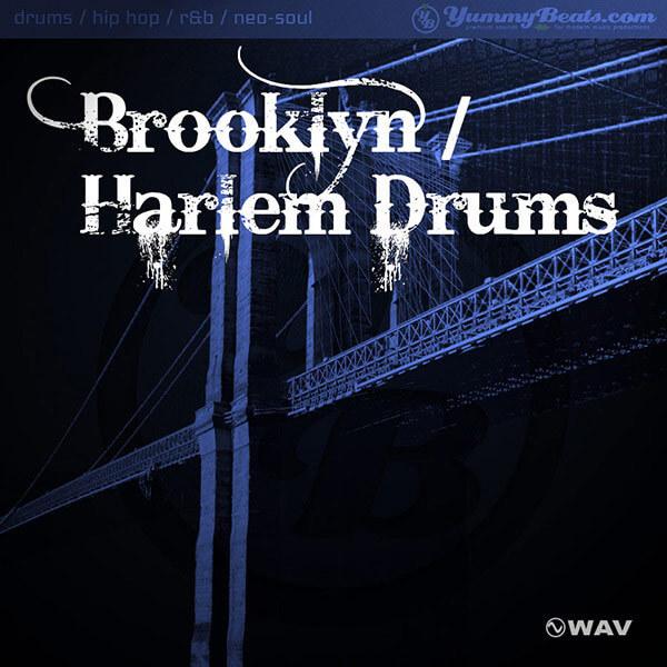 [Brooklyn Harlem Drums]