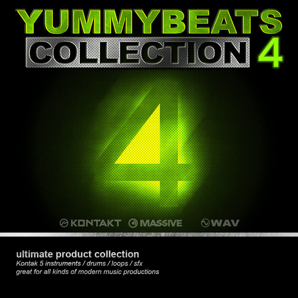 [YummyBeats Collection 4]
