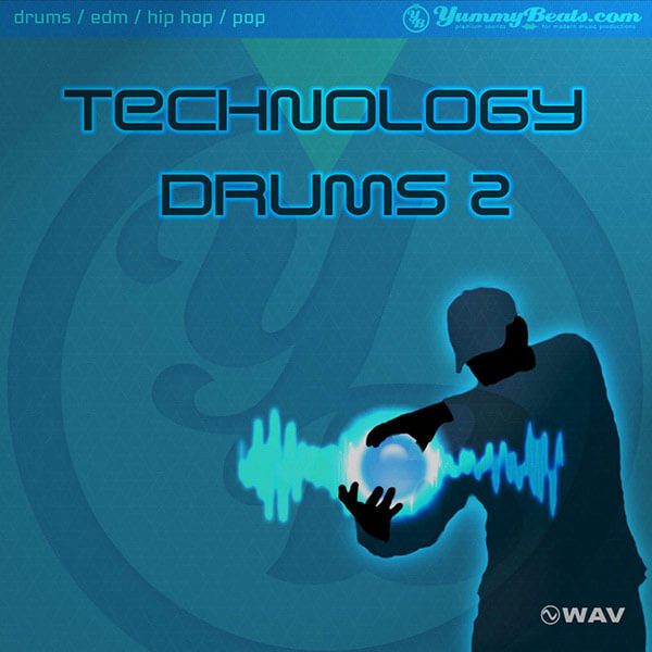 [Technology Drums 2]