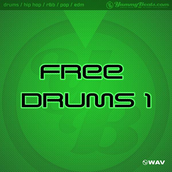 [Free Drums]