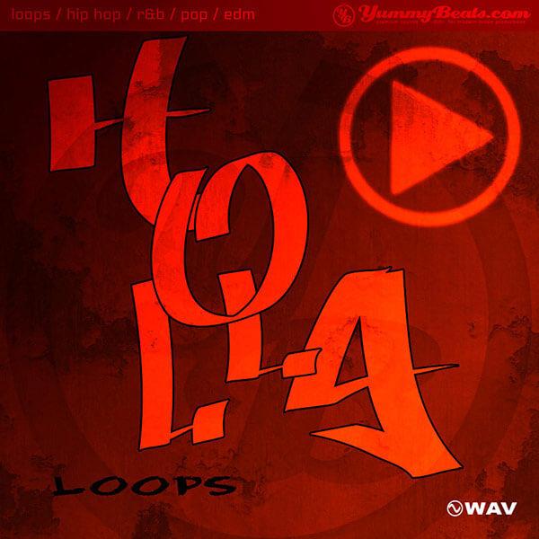 [Holla Loops]