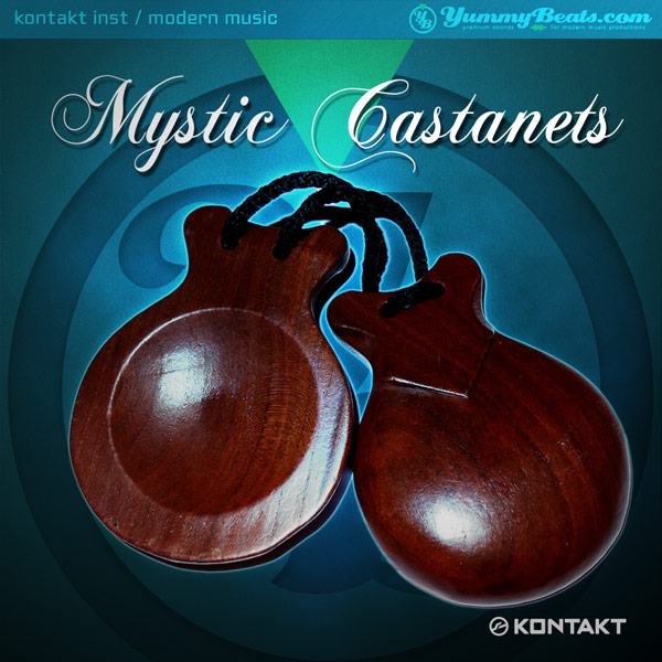 [Mystic Castanets]