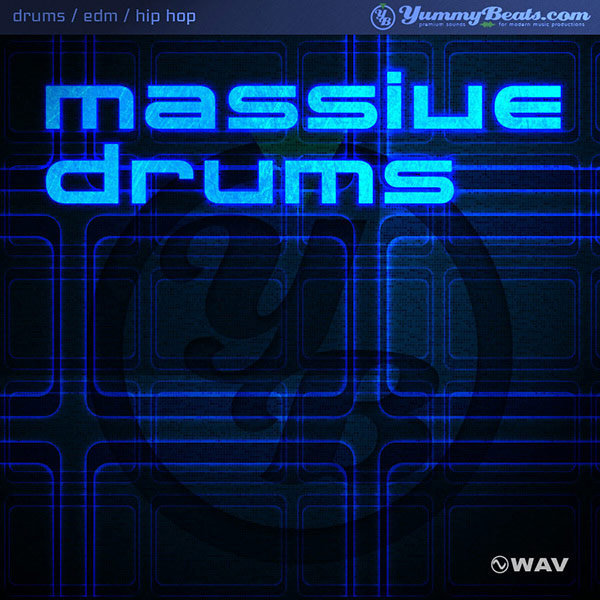 Massive Drums 1