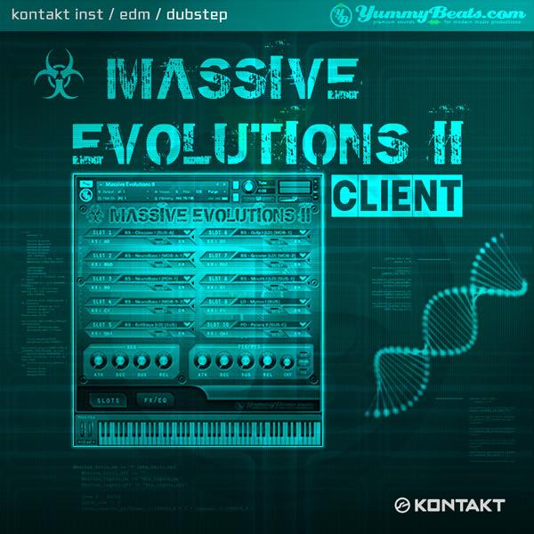 Massive Evolutions 2 [Client]