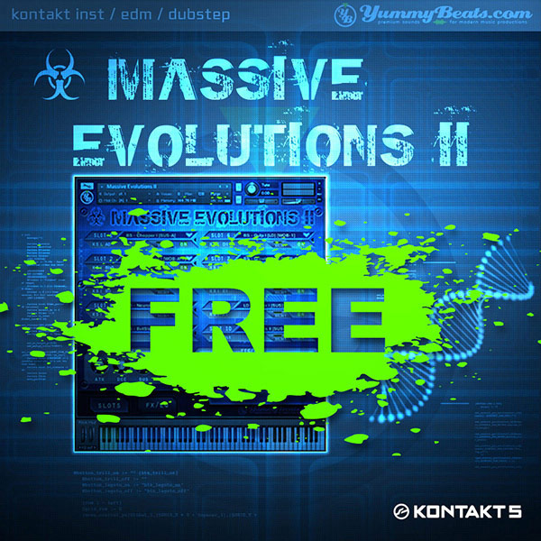Free Dubstep Synth - Dubstep VST, Drum & Bass, Complextro, Cinematic