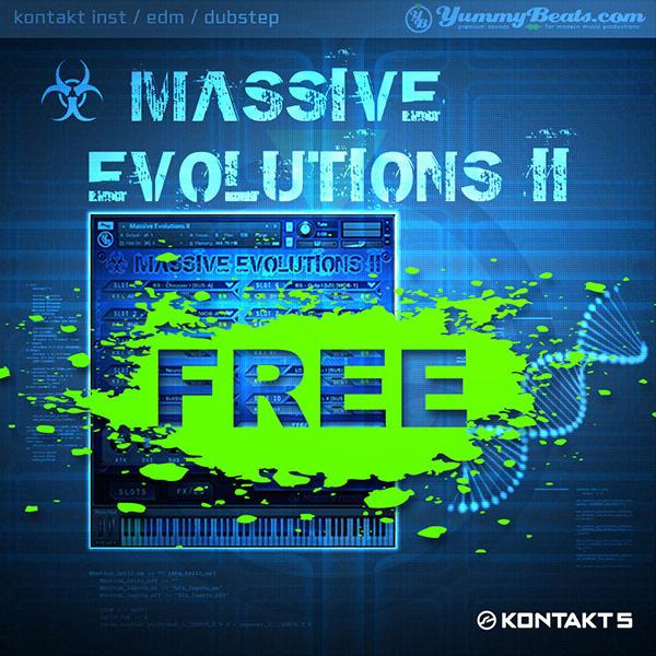 [Massive Evolutions 2 [free]]