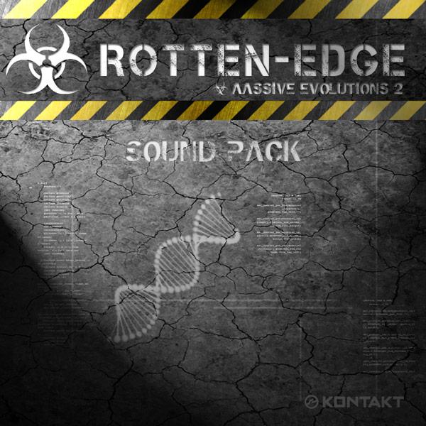☣ Rotten Edge #ME2