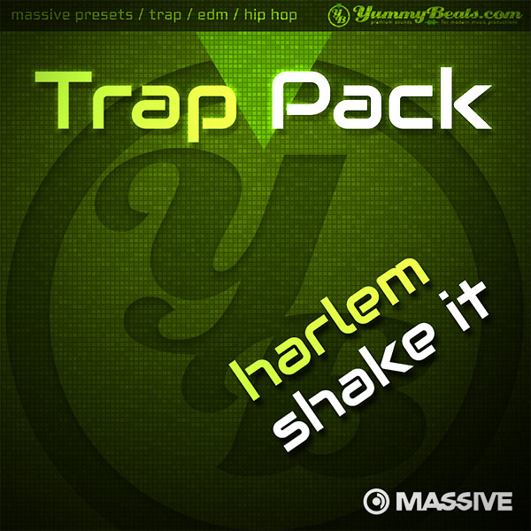 [Trap Pack]