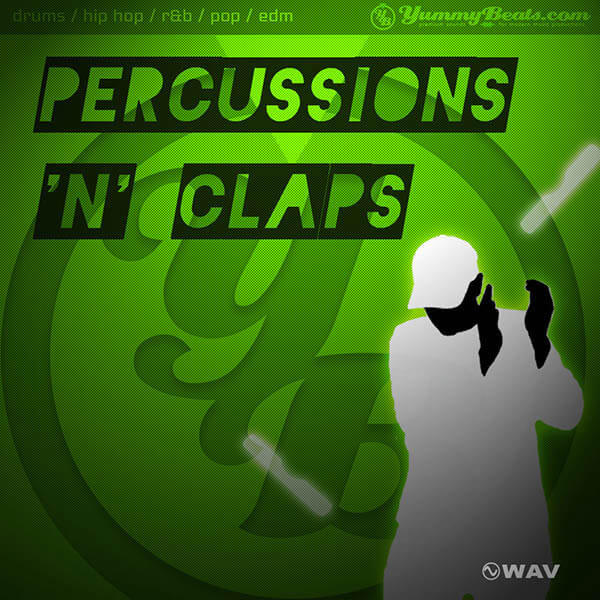 Yummy Percussions & Claps 1