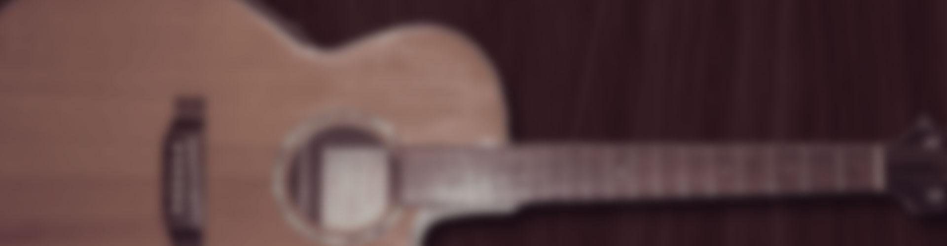 Modest Guitar Free for Kontakt 5 - Acoustic Guitar